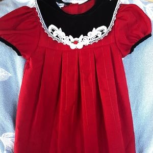 NWOT Girls 5T Expressions Special Occassion Dress